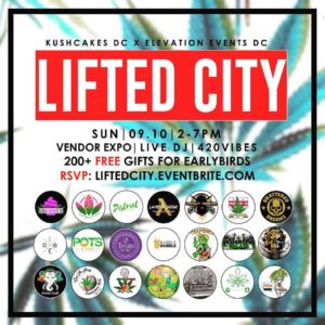Lifted City - September 10 2017