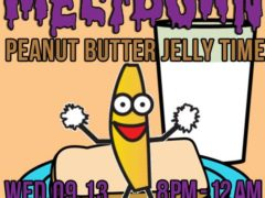 Meltdown Peanut Butter Jelly Time Hosted by Terpy Solutions - September 13 2017