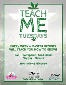 Teach Me Tuesdays Hosted by DC 's Sweet Sensations - September 12 2017