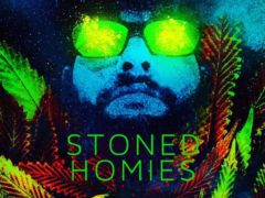 @PHONEHOMIE & @DISTRICTDABBERS #PRESENT #STONED #HOMIES - October 5 2017