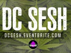 DC SESH POP-UP Hosted by Cloud Events DC - November 12 2017