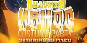Halloween Havoc Costume Party by Vibin Ass Events - October 31 2017