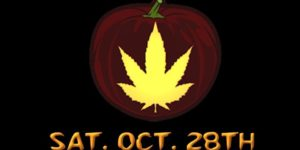 "Mamajuana Edibles ""Tree or Treat"" Halloween Cannabis Event Hosted by Mamajuana Edibles - October 28 2017"