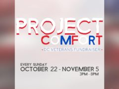 Project Comfort Hosted by Diva Den - October 22 2017