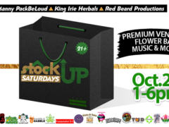 Stock Up Saturdays - October 21 2017
