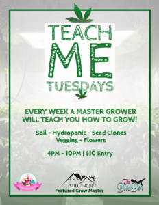 Teach Me Tuesdays - October 31 2017