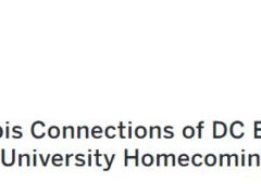 The Cannabis Connections of DC Exposition for Howard University Homecoming - October 20 2017