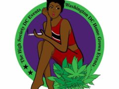 2nd Annual Up In Smoke 420 Hosted by The High Society DC Events - April 20 2018