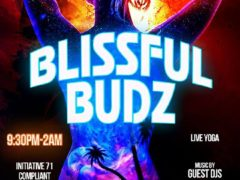 Blissful Buds 11/18 Hosted by Trichome Honey Concepts - November 18 2017