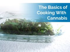 Cooking with Cannabis Hosted by Takoma Wellness Center - November 7 2017