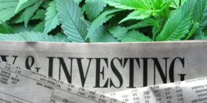 Finding Investors & Investing in the Cannabis Industry - November 30 2017