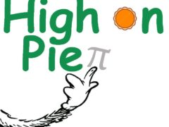 High on Pie - A Pie Judging Contest - November 22 2017
