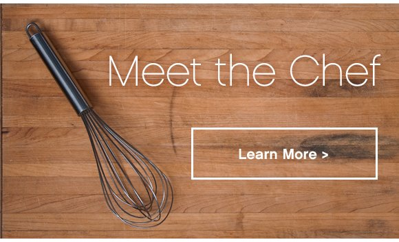 Meet the Chef Hosted by Capital City Care - December 1 2017