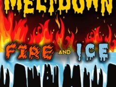 Meltdown Fire and Ice Hosted by Terpy Solutions - November 29 2017