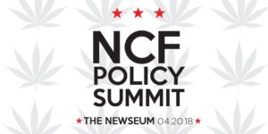 National Cannabis Festival Policy Summit by National Cannabis Festival - April 20 2017