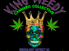 It's Danksgiving at King Weedy's Mansion - November 18 2017