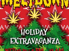 Meltdown Holiday Extravaganza Hosted by Terpy Solutions - December 20 2017
