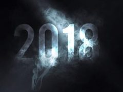 Smoke In The New! The Hangover Edition - January 1 2018