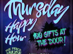 THURSDAY CANNABIS HAPPY HOUR!!!! Hosted by Otp Concessions DC - December 2017