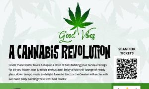 2nd Annual Cannabis Revolution Hosted by Cannabis Karma (DC) February 26 2018