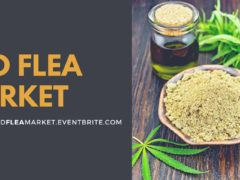 CBD FLEA MARKET Public · Hosted by District Hemp, LLC. (DC) February 25 2018