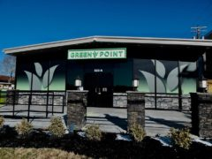 Green Point Wellness Grand Opening (MD) February 17 2018