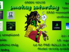 Greenhousedc hosted by Greenhousedc (DC) February 3 2018