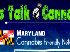 MD Cannabis Friendly Networking Hosted by DC Canna Treats (MD) March 24 2018