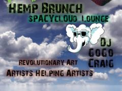 Revolution Hosted by sPACYcLOUd (DC) Sundays