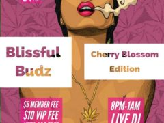 Blissful Budz Blossoms Bloom Hosted by Trichome Honey Concepts (DC) March 24 2018