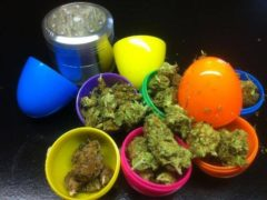 Blissful Budz Eggstravganza Hosted by Trichome Honey Concepts (DC) March 31 2018