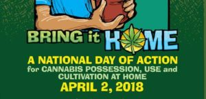 Bring It Home Baltimore (Day 1) HUD & BCHA Hosted by Charm City Cannabis Connoisseurs (MD) April 2 2018