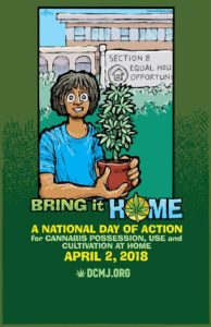 Bring It Home (DAY 1) HUD & DCHA Hosted by DCMJ (DC) April 2 2018