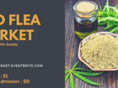 CBD FLEA MARKET by District Hemp LLC (DC) March 11 2018