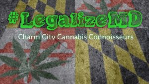 CCCC Planning Meeting Hosted by Charm City Cannabis Connoisseurs (MD) March 9 2018