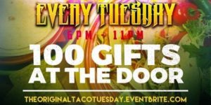 I71 TACO TUESDAYS!!!!! by otpconcessionsdc (DC)