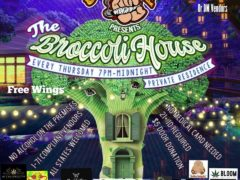 JustBlaze presents The Broccoli House (DC) March 1 2018