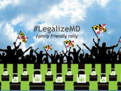 Let Voters Decide - #LegalizeMD Hosted by Maryland NORML (MD) March 13 2018