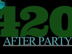 Mamajuana Edibles 420 AFTER PARTY (DC) April 20 2018