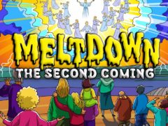 Meltdown Second Coming Hosted by Terpy Solutions (DC) April 18 2018
