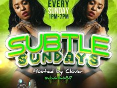 Subtle Sundays hosted by Start Small Move Big (DC)