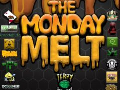 The Monday Melt Hosted by Terpy Solutions (DC) March 12 2018