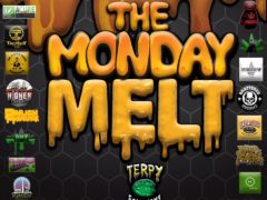 The Monday Melt Hosted by Terpy Solutions (DC) March 19 2018