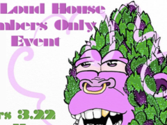Trippy Thursdays /The Loud House (DC) March 22 2018