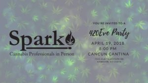 420Eve Celebration Hosted by Maryland Cannabis Business Association (MD) April 19 2018