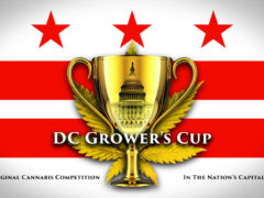 4th Annual DC Grower's Cup (DC) May 26 2018