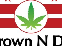 DC 420 by Capitol City Seeds and GrownNDC.com (DC) April 20 2018