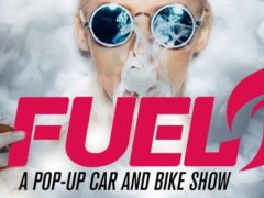 FUEL by The Green Tie Club (DC) April 20 2018