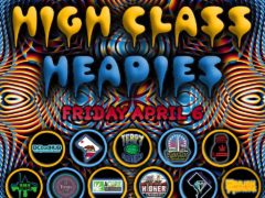High Class Headies 11 Hosted by Terpy Solutions (DC) April 6 2018