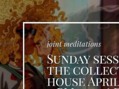 Seesh SUNDAYS!! Hosted by Joint Meditations (DC) April 22 2018